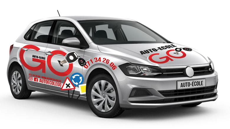 Auto Ecole Go